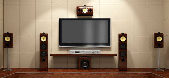 Audio/Video System Installations